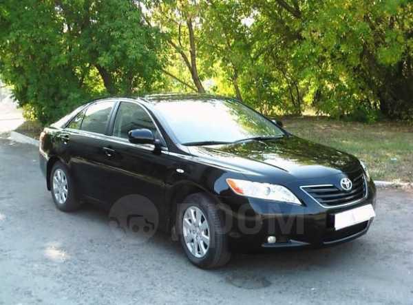 Toyota Camry, 2008 год, 810 000 руб.