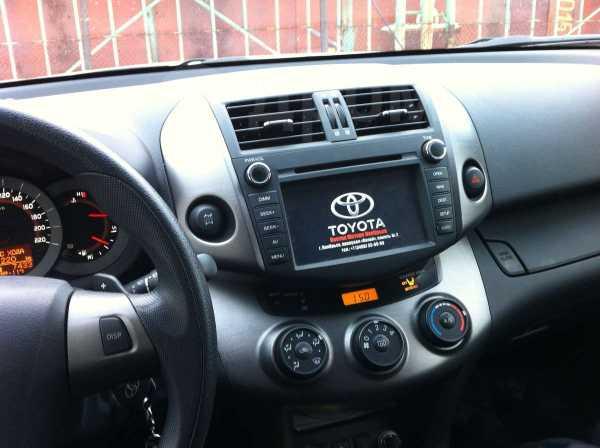 Toyota RAV4, 2012 год, 1 110 000 руб.