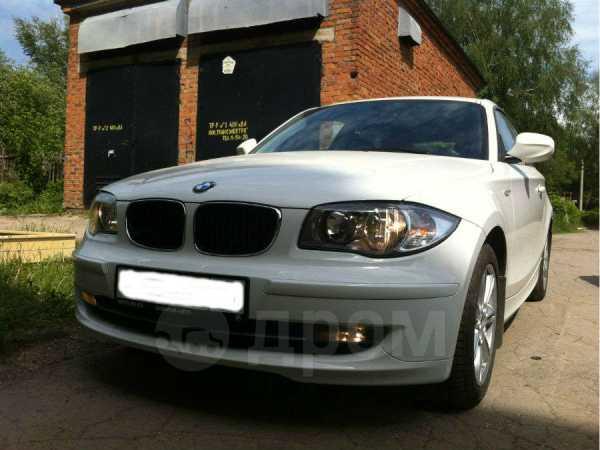 BMW 1-Series, 2011 год, 680 000 руб.