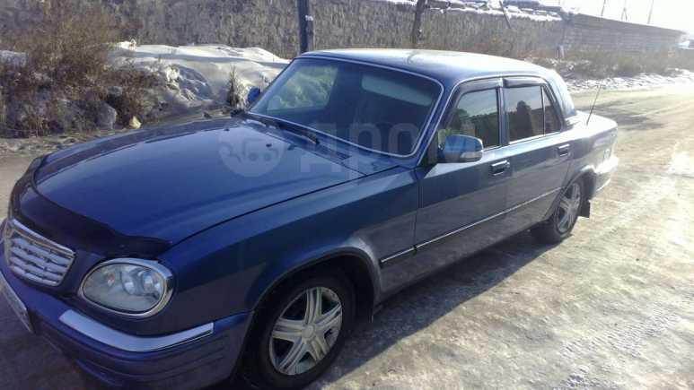 ГАЗ Волга, 2007 год, 235 000 руб.