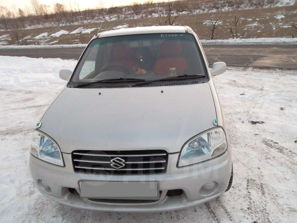 Suzuki Swift, 2000 год, 200 001 руб.