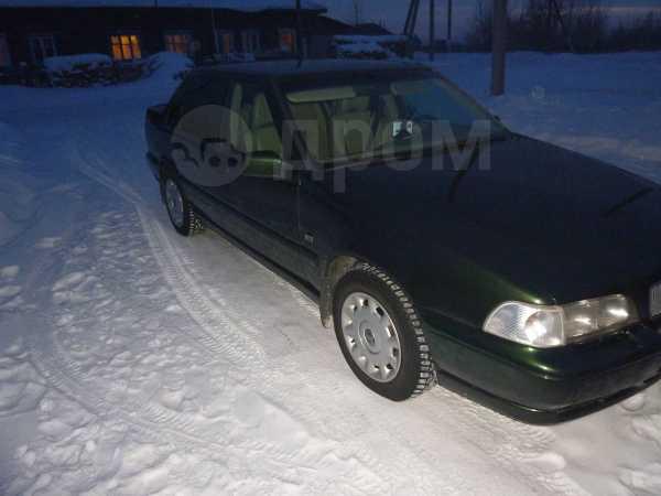 Volvo S70, 2000 год, 420 000 руб.
