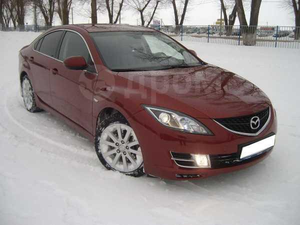 Mazda Mazda6, 2007 год, 640 000 руб.