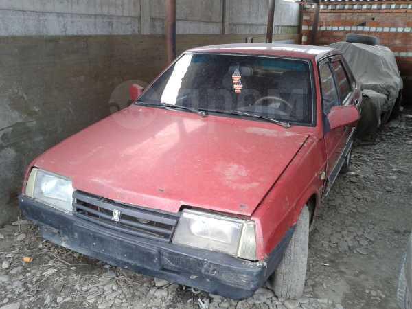 Лада 21099, 1993 год, 35 000 руб.