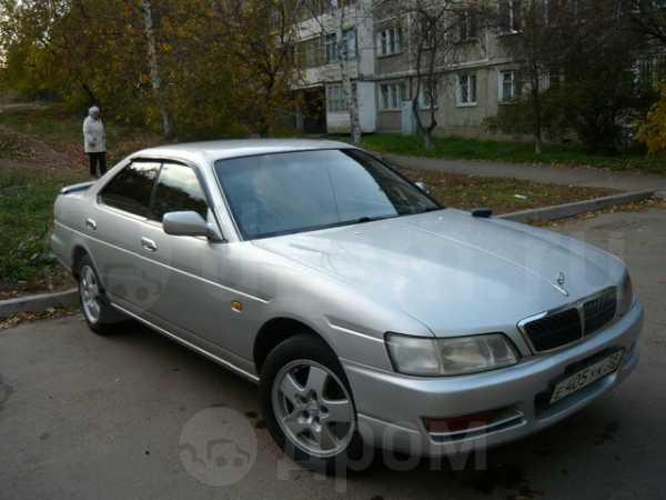 Nissan Laurel, 1998 год, 210 000 руб.