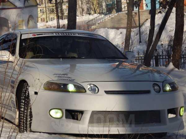 Toyota Soarer, 1997 год, 380 000 руб.