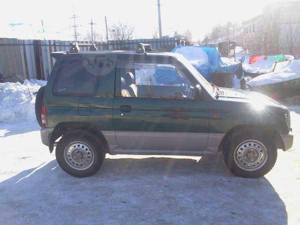 Mitsubishi Pajero Mini, 1995 год, 150 000 руб.