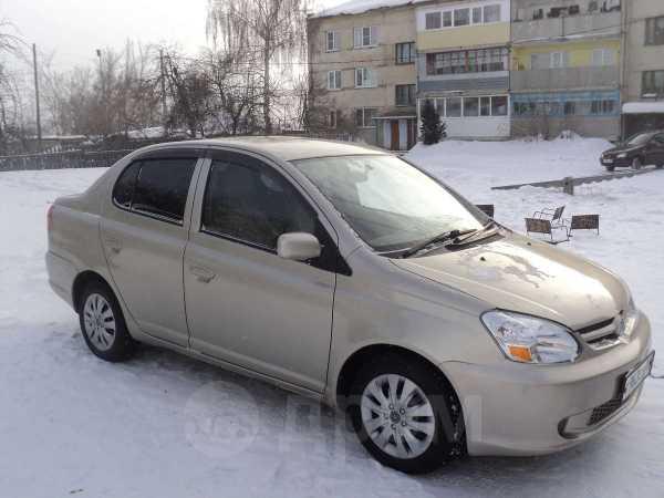 Toyota Platz, 2001 год, 270 000 руб.