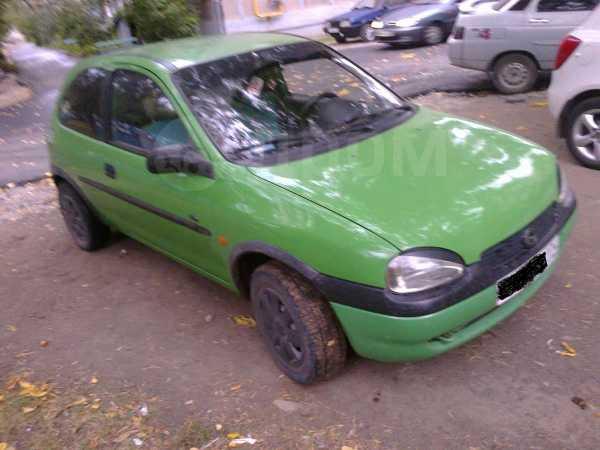 Opel Corsa, 1998 год, 130 000 руб.