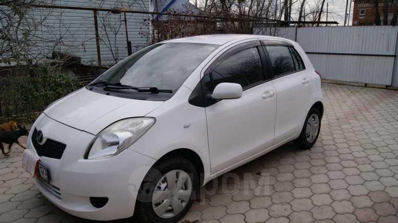 Toyota Vitz, 2006 год, 320 000 руб.