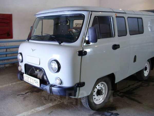 УАЗ Буханка, 2006 год, 269 000 руб.
