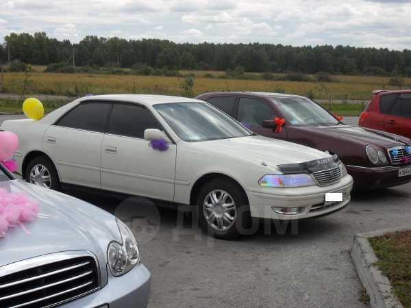 Toyota Mark II, 1997 год, 280 000 руб.
