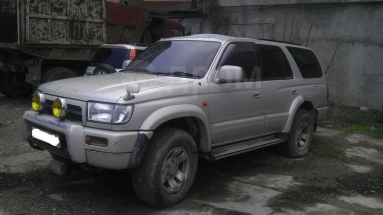 Toyota Hilux Surf, 1996 год, 175 000 руб.