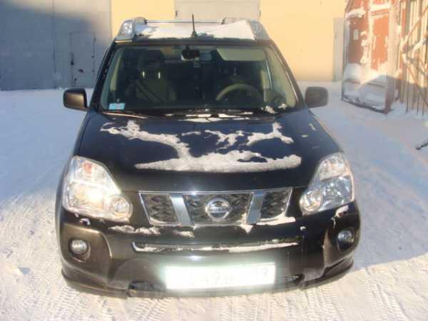 Nissan X-Trail, 2009 год, 780 000 руб.