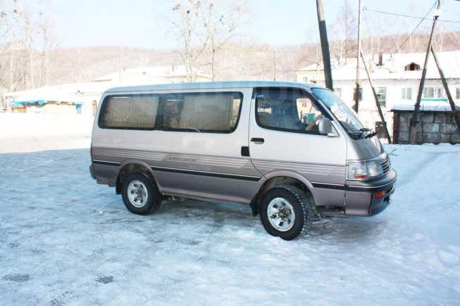 Toyota Hiace, 1994 год, 400 000 руб.
