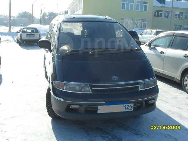 Toyota Estima Lucida, 1995 год, 218 000 руб.