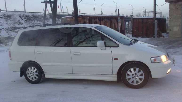 Honda Odyssey, 1999 год, 317 000 руб.