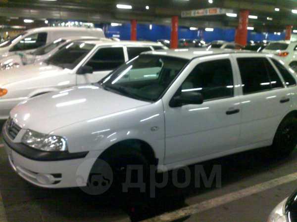 Volkswagen Pointer, 2004 год, 250 000 руб.