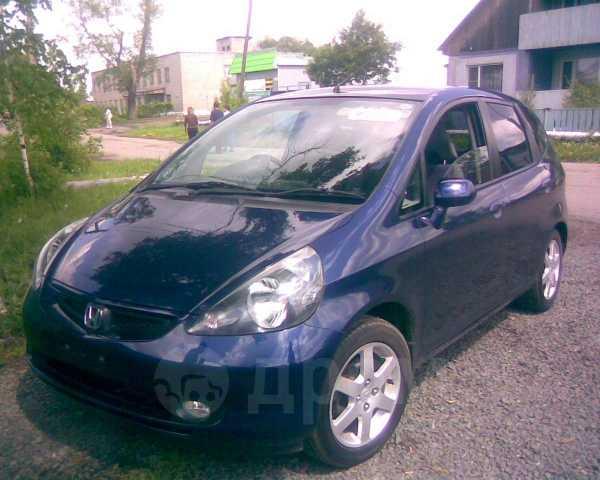 Honda Fit, 2003 год, 260 000 руб.