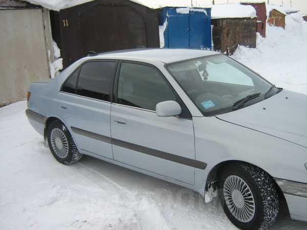 Toyota Corona Premio, 1997 год, 185 000 руб.