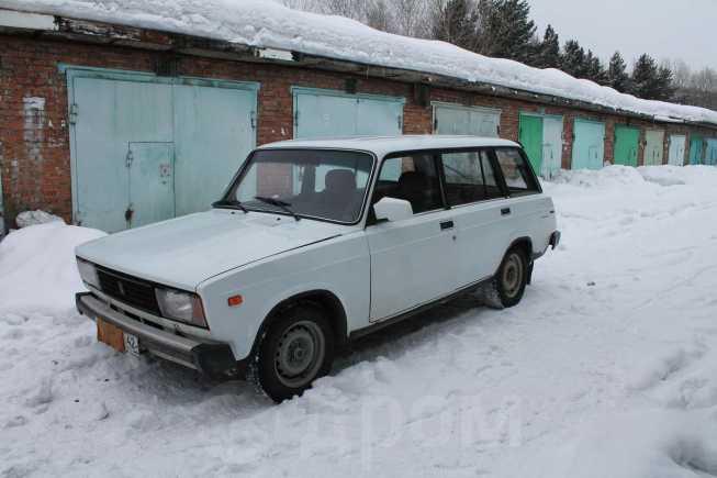 Лада 2104, 1995 год, 65 000 руб.