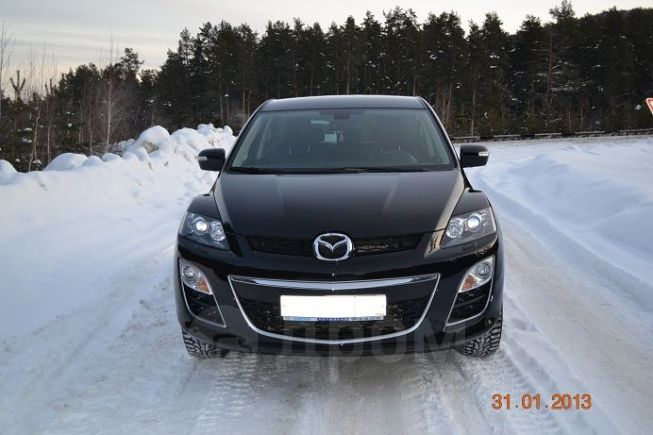 Mazda CX-7, 2010 год, 1 250 000 руб.