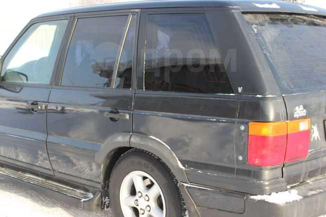 Land Rover Range Rover, 1997 год, 482 000 руб.