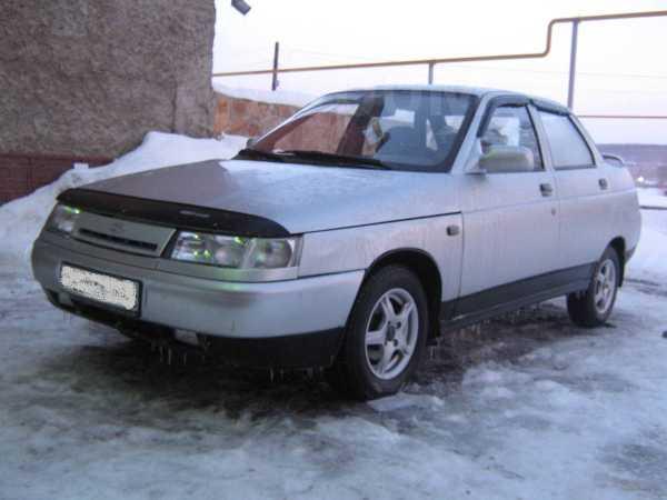 Лада 2110, 2004 год, 150 000 руб.