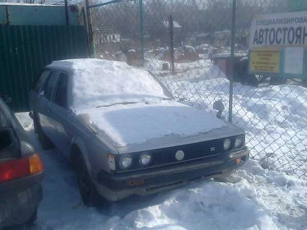 Toyota Carina, 1986 год, 12 000 руб.