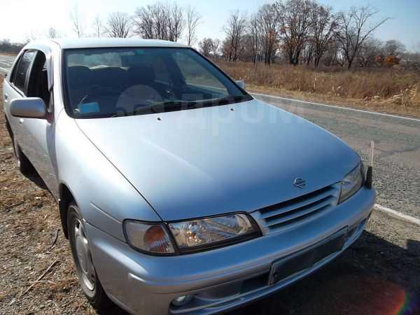 Nissan Pulsar, 1998 год, 170 000 руб.