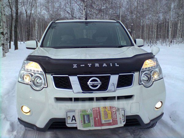 Nissan X-Trail, 2010 год, 830 000 руб.
