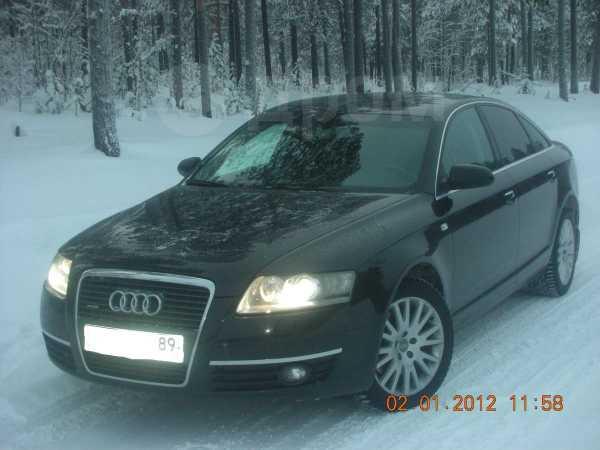 Audi A6, 2006 год, 850 000 руб.