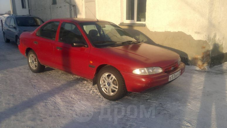Ford Mondeo, 1994 год, 165 000 руб.