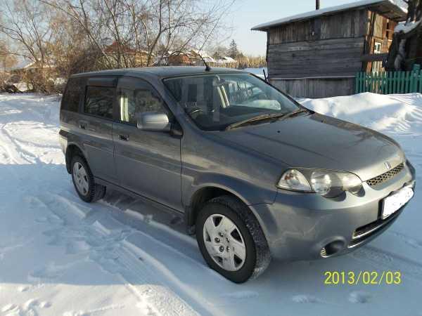 Honda HR-V, 2003 год, 420 000 руб.
