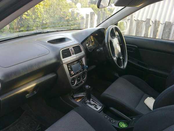 Subaru Impreza, 2001 год, 245 000 руб.