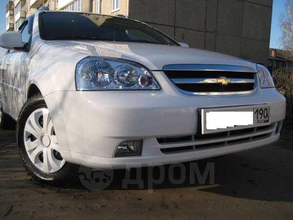 Chevrolet Lacetti, 2012 год, 515 000 руб.