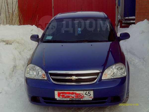 Chevrolet Lacetti, 2007 год, 339 000 руб.