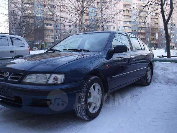 Nissan Primera, 1999 год, 245 000 руб.