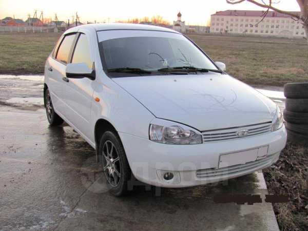 Лада Калина, 2011 год, 275 000 руб.
