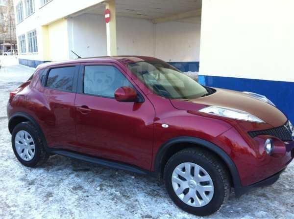 Nissan Juke, 2012 год, 810 000 руб.
