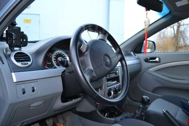 Chevrolet Lacetti, 2010 год, 440 000 руб.
