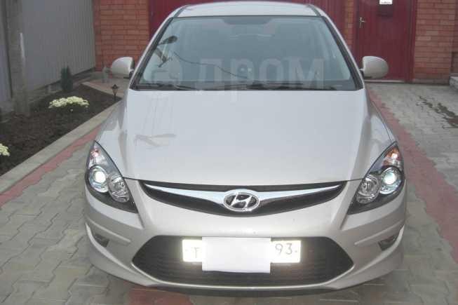 Hyundai i30, 2010 год, 520 000 руб.