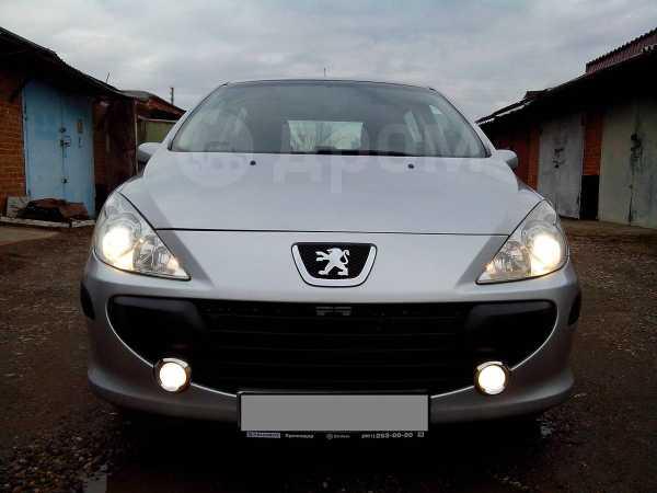 Peugeot 307, 2006 год, 325 000 руб.