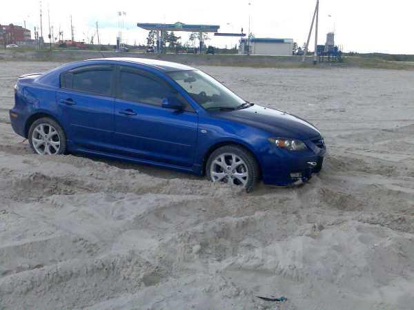 Mazda Mazda3, 2006 год, 520 000 руб.