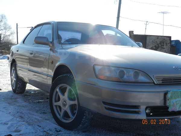 Toyota Windom, 1992 год, 180 000 руб.