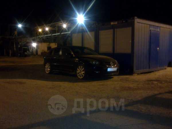 Mazda Mazda3 MPS, 2007 год, 550 000 руб.