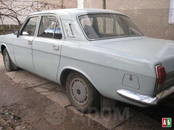 ГАЗ Волга, 1992 год, 35 000 руб.