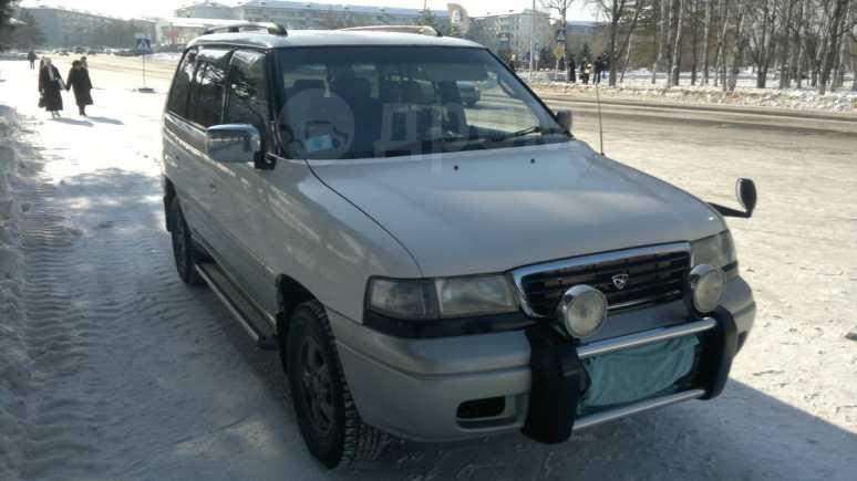 Mazda MPV, 1997 год, 340 000 руб.