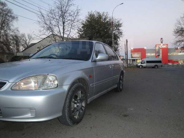 Honda Civic, 2000 год, 225 000 руб.