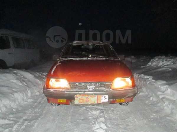 Opel Rekord, 1983 год, 40 000 руб.